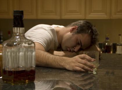 Ciągi alkoholowe